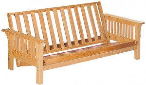 Wood Vs Metal Futon Frames Goodnight
